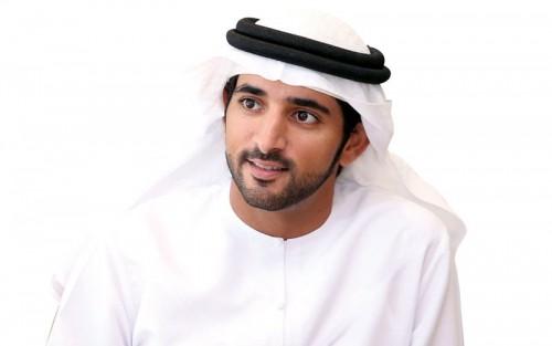 """الشيح حمدان: """" آرت دبي """" يؤكد على مكانتنا الرائدة كوجهة للفنانين (فيديو)"""
