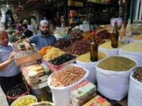 """""""حماس"""" تلجأ لحظر تصدير بعض السلع الغذائية لخفض الأسعار"""