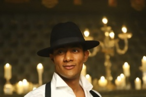 """بالفيديو.. النجم محمد رمضان ينشر برومو أغنيته الجديدة """"بوم"""""""
