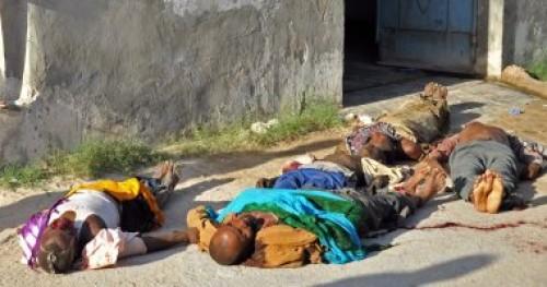 مقتل 4 أشخاص فى غارة جوية أمريكية على الصومال