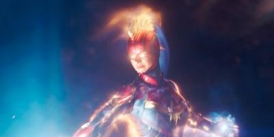 فيلم Captain Marvel يتربع على عرش البوكس أوفيس بـ 761 مليون دولار