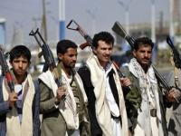 """""""التعاطف مع حجور"""".. أحدث الاتهامات في قانون الطغيان الحوثي (انتهاكات مؤسفة)"""