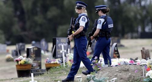 نيوزيلندا.. تشييع أول ضحيتين لمجزرة المسجدين في كرايستشيرش