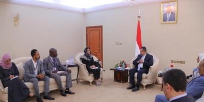 تحركات أممية لتحسين خدمات الصحة الإنجابية باليمن في 2019