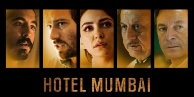 شركة Bleecker Street تطرح إعلان فيلم Hotel Mumbai