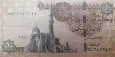 الجنيه المصري يواصل ارتفاعه أمام الدولار الأمريكي