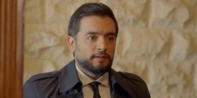 """هاني سلامة يتورط بجريمة في """" قمر هادي """""""