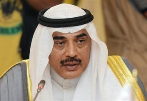 وزير الخارجية الكويتي: يجب التوصل لحل سياسي في اليمن