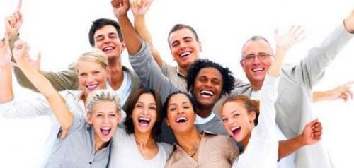 هاشتاج اليوم العالمي للسعادة يتصدر تويتر