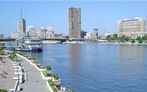 كيف تحتفل مصر باليوم العالمي للمياة؟