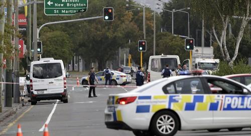 سياسي يُشيد بشعب نيوزيلندا.. لهذا السبب