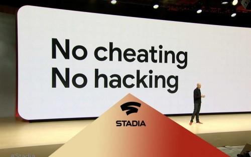 جوجل تغزو عالم الألعاب بـ Stadia.. تعمل على الأجهزة دون وحدة تحكم جديدة