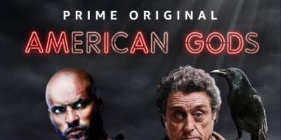 بدء التحضير لموسم ثالث لمسلسل الدراما الأمريكية American Gods