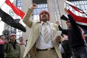 قيادي أحوازي: نسعى لاعتراف عربي وعالمي بدولتنا
