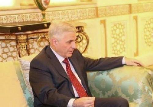 السفير الروسي لدى اليمن: نسعى لفتح قنصلية في عدن
