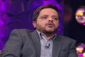 النجم محمد هنيدي يدعم الفنان أشرف زكي لهذا السبب