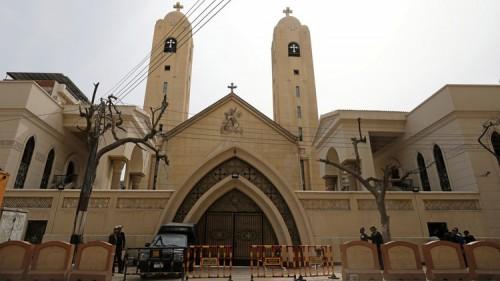 الكنيسة المصرية تعلن تأييد التعديلات الدستورية الجديدة