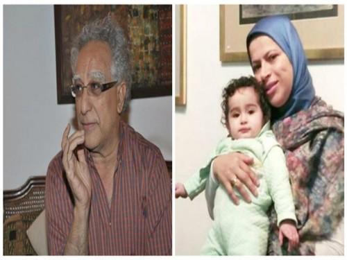 مصر.. محكمة الأسرة تقضي بثبوت نسب الطفلة «ديالا» للفنان التشكيلي عادل السيوي