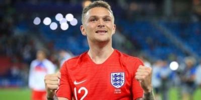 ظهير منتخب إنجلترا يوضح سبب تراجع مستواه