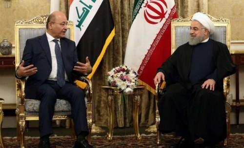 برلماني عراقي يحذر من مخاطر اتفاقيات إيران الأخيرة