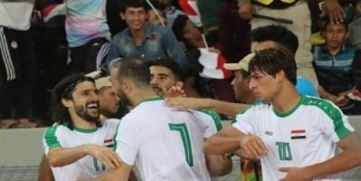 المنتخب العراقي يهزم نظيره السوري في افتتاح بطولة الصداقة