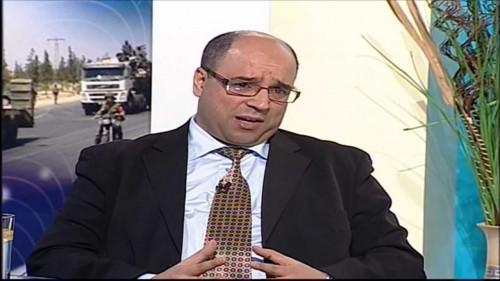 """أنور مالك لـ """"المشهد العربي"""": رحيل نظام بوتفليقة هو الأفضل للجزائر (حوار)"""
