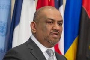 """الحكومة اليمنية تهاجم """"غريفيث"""" وتحتج للأمم المتحدة (تفاصيل)"""