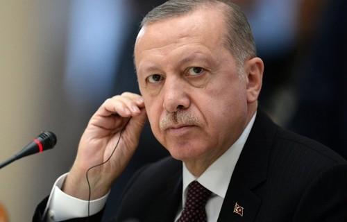 رغم الأزمة الاقتصادية.. أردوغان يبدد أموال الشعب بافتتاح ملاه ضخمة
