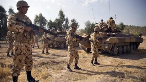 إطلاق سراح 4 جنود إيرانيين كانو مختطفين بباكستان