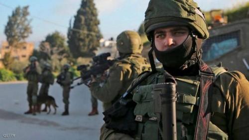 مقتل فلسطيني برصاص الاحتلال الإسرائيلي بالضفة الغربية