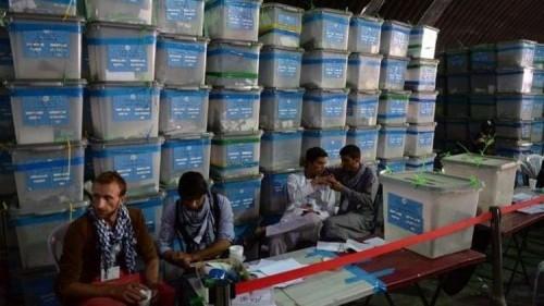 تأجيل الانتخابات الرئاسية في أفغانستان إلى 28 سبتمبر