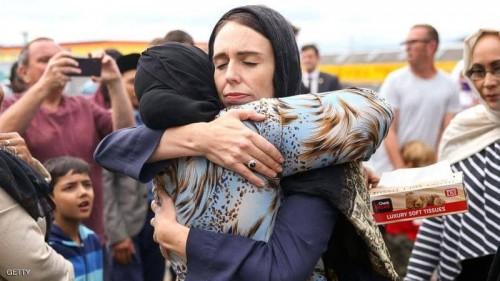 غدًا النيوزيلنديين يتضامنون مع المسلمين ويرتدون الحجاب