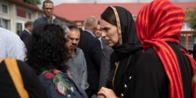 ارتداء الحجاب في نيوزيلندا.. حملة تضامنية مع المسلمين بعد مجزرة المسجدين