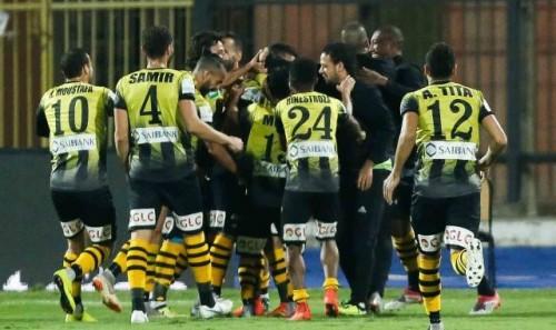 المقاولون ضد الزمالك.. التعادل يقلل الفارق بين الأبيض والأهلي في الدوري