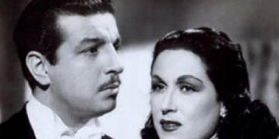 ابن ليلى مراد يكشف أسباب كرهه لزوج والدته أنور وجدي