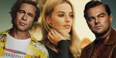 إعلان فيلم Once Upon a Time in Hollywood يقترب من 7 ملايين مشاهدة
