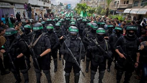 عبدالله: حماس تتصرف كسلطة احتلال عبر ممارسات قمعية