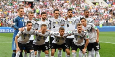 منتخب ألمانيا يتعادل مع صربيا استعدادا لتصفيات يورو 2020
