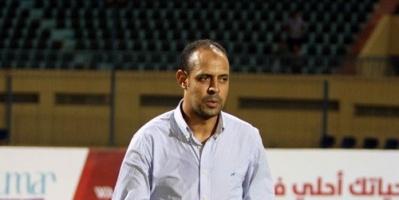عماد النحاس: سعيد بتعادل المقاولون ضد الزمالك في الدوري المصري