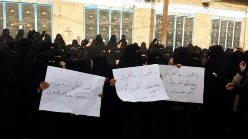 في عيد الأم.. اختطاف وتعذيب وقتل للمرأة بمناطق سيطرة الحوثي