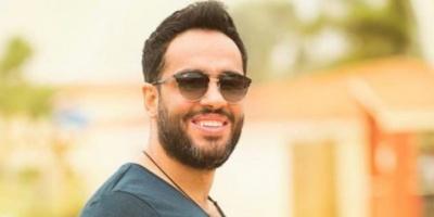 """اليوم.. رامي جمال يطرح """" دايما بخير """" بمناسبة عيد الام"""