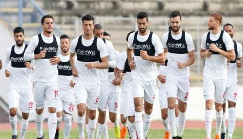 منتخب تونس مكتمل الصفوف قبل لقاء إي سواتيني