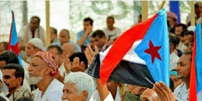 """حملة إخوانية - حكومية لإزالة أعلام الجنوب.. """"هوية دولة"""" تؤرق أعداءها"""