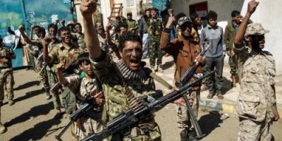 مليشيات الحوثي تنشأ 4 معسكرات لتدريب الأطفال والمختطفين من 5 محافظات