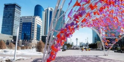"""كازاخستان: تغيير اسم العاصمة لن يؤثر على تسمية """" عملية أستانا """""""