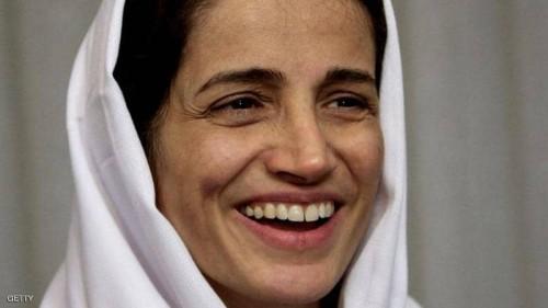 """فرنسا تستخدم """"الاتفاق النووي"""" للضغط على إيران للإفراج عن الناشطة """"سوتوده"""""""