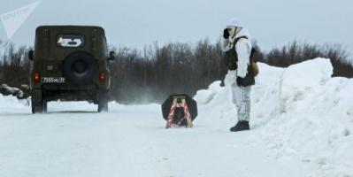 يوليو القادم الأمم المتحدة تعلن عن موقفها بشأن طلب روسيا بالتوسع في القطب الشمالي