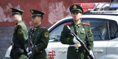 مقتل 6 وإصابة 7 آخرين في حادث مروري متعمد بالصين