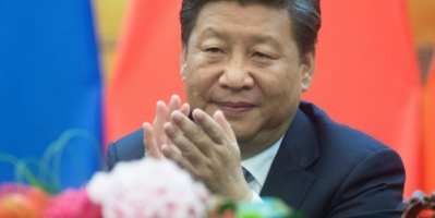 رئيس الصين الشعبية يصدر تعليمات ببذل كل الجهود لمساعدة مصابي مصنع الكيماويات