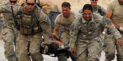 مقتل جنديين أمريكيين خلال عملية عسكرية بأفغانستان